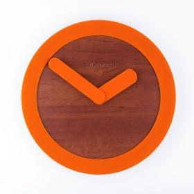 Настенные часы KoLo Orange