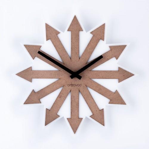 Настенные часы Vector