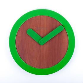 Настенные часы KoLo Green