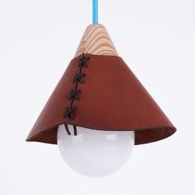 Светильник Brown Cap
