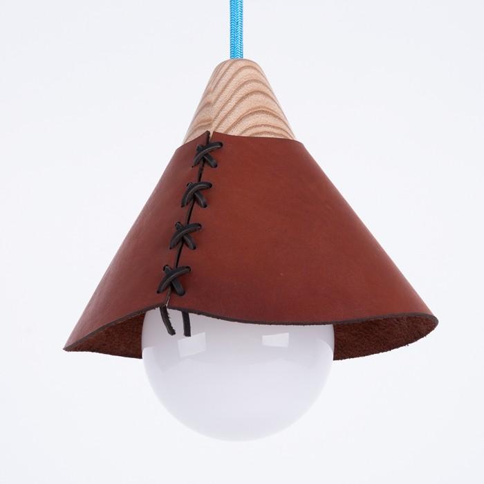 The Brown Cap