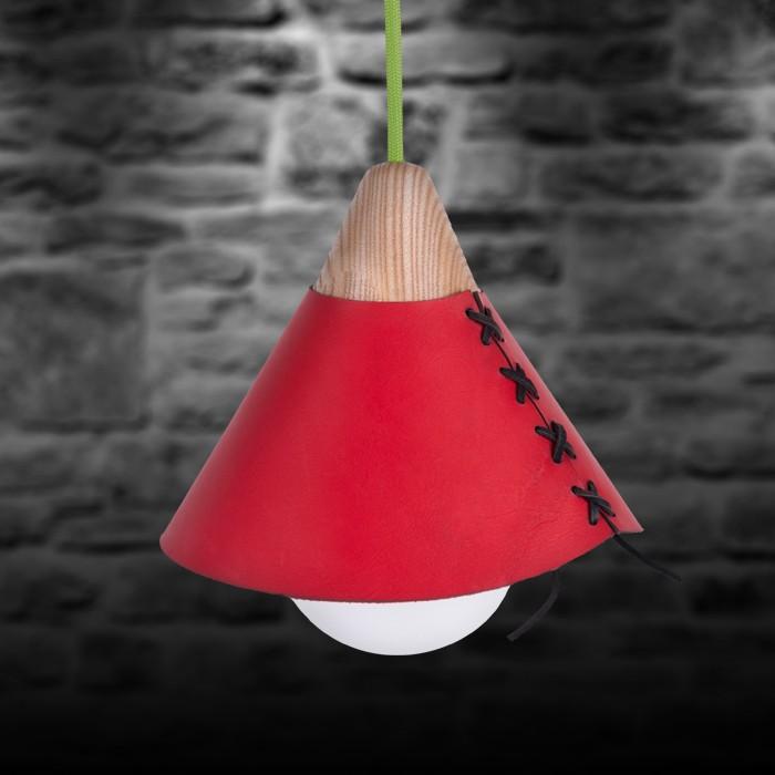 Потолочный светильник Red Cap