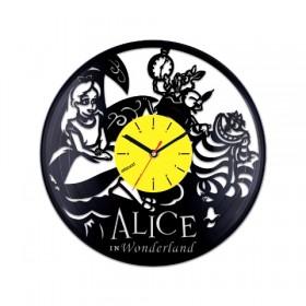 Алиса в Стране Чудес. Персонажи