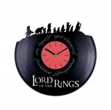 The Lord of the Rings. Journey