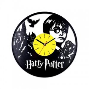 Гарри Поттер в Хогвартсе