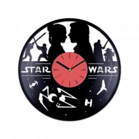 Звездные войны и любовь