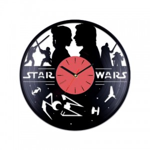 Star Wars and Love