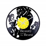 Beauty and the Beast. Characters