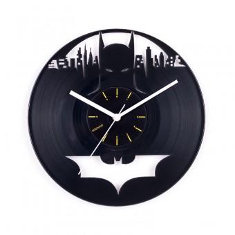 Виниловые часы Бэтмен Начало