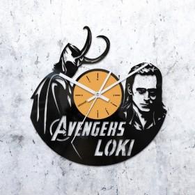 Мстители. Локи