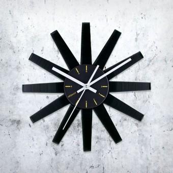 Виниловые часы Ra